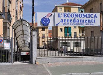 L economica arredamenti grugliasco webmobili - Mobilificio l economica ...