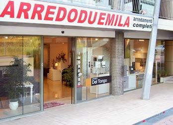 Arredoduemila perignano webmobili for Webmobili outlet