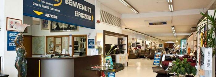 Castellucci centro arredamenti roma webmobili for Ad arredamenti roma