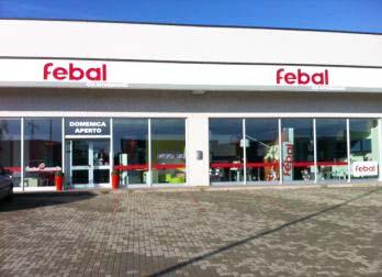 Febal casa store frossasco webmobili for Webmobili outlet