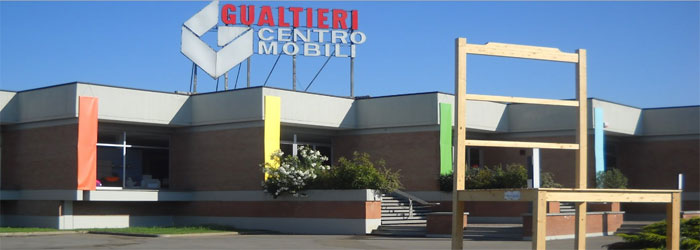 Centro mobili gualtieri reggio emilia webmobili - Centro mobili veneto ...