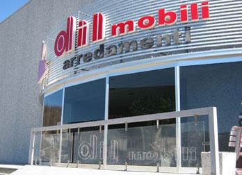 Dil mobili arredamenti lagonegro webmobili for Webmobili outlet