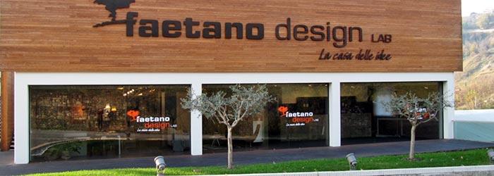 Faetano mobili design faetano webmobili for Webmobili outlet