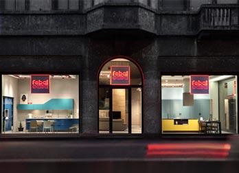 Febal casa milano webmobili for Webmobili outlet