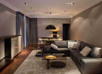 minotti berlin by herrendorf berlin designbest. Black Bedroom Furniture Sets. Home Design Ideas