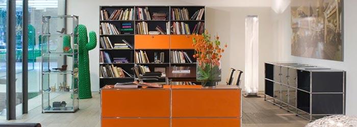pesch wohnen koeln designbest. Black Bedroom Furniture Sets. Home Design Ideas