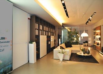 Regondi interior design varedo webmobili for Web mobili outlet