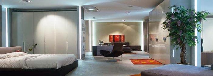 Zanellato design per abitare cocquio webmobili for Abitare arredamenti palermo