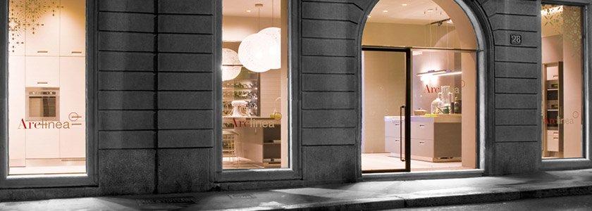 Flagship Store Arclinea Milano