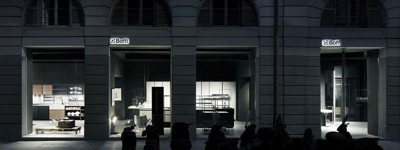 Boffi solferino milano designbest arredo - Rivenditori arredo bagno lecce ...
