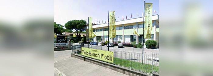 Mario bianchi mobili pomezia designbest for Mobili pomezia