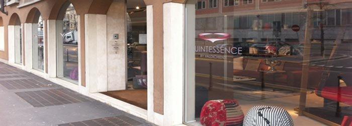 Valdichienti store Milano