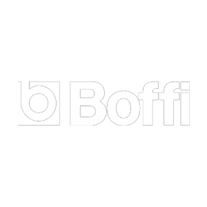 logo Boffi - kitchens