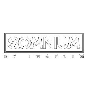 logo Somnium by Imaflex