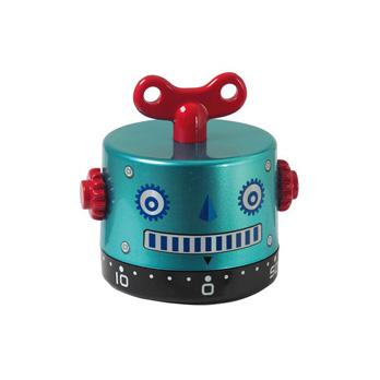 Timer Robot
