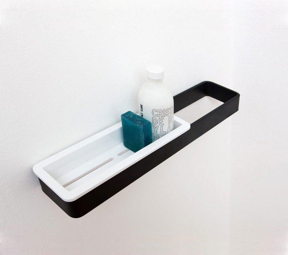 Accessori bagno porta sapone ruben da regia for Regia accessori bagno