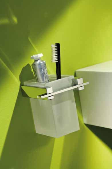Accessori bagno porta spazzolino on line da bertocci - Spazzolino bagno ...