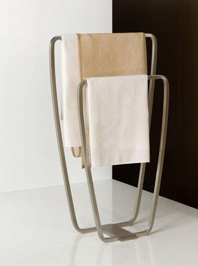 Accessori bagno piantana multifunzionale mimi da gessi for Barili arredo bagno bari
