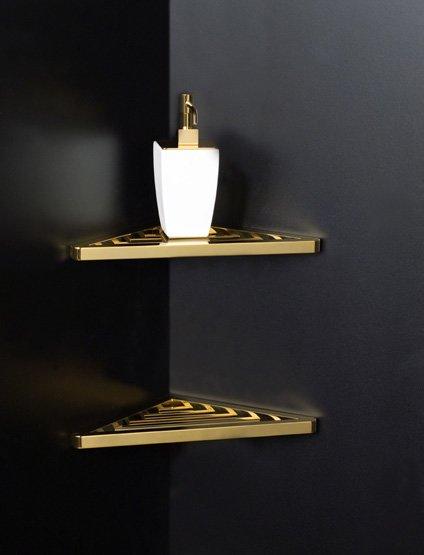 Accessori bagno porta sapone mimi da gessi - Accessori bagno oro ...