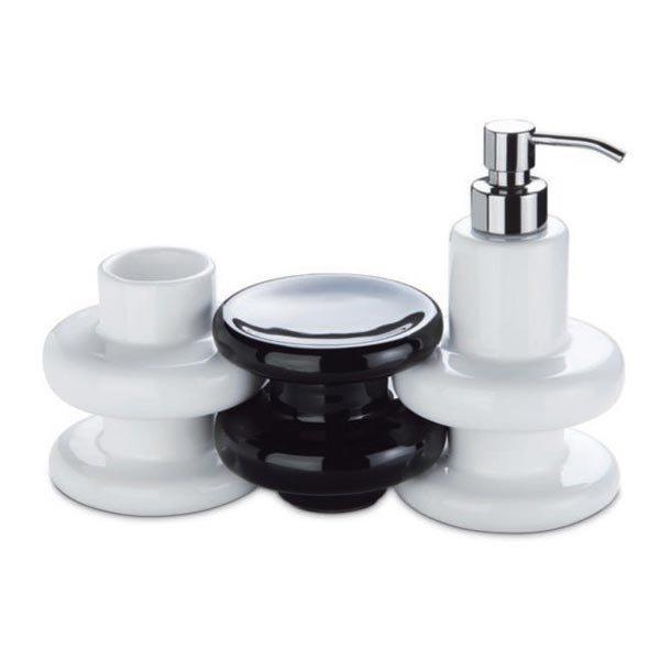 Accessori Bagno Bicchiere Incastro Da Valli Arredobagno