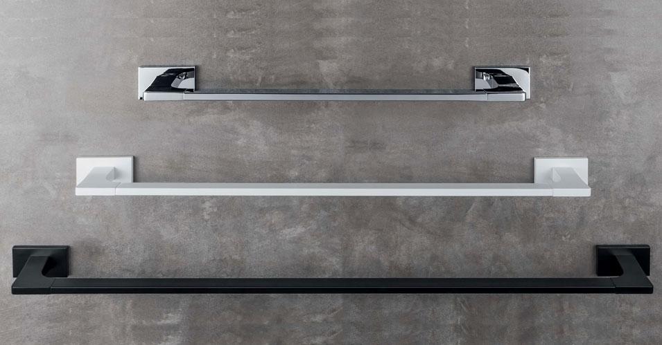 Accessori bagno porta salviette look da colombo design for Colombo design outlet
