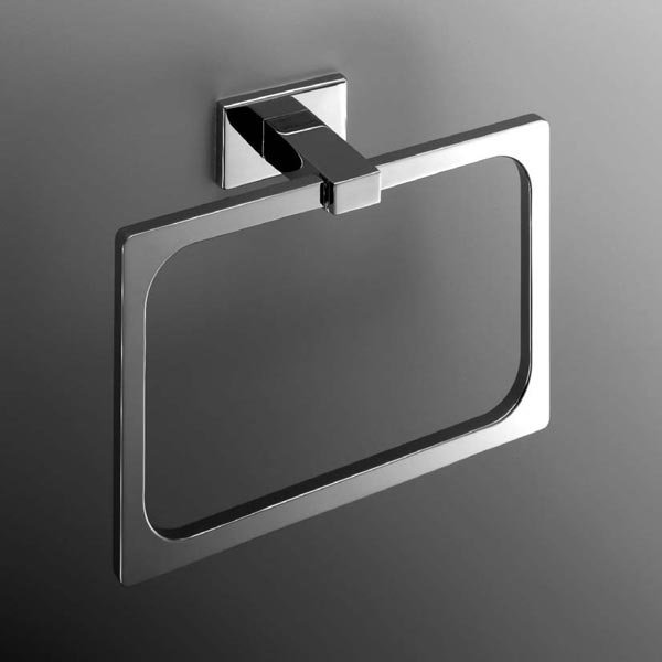 Accessori bagno porta salviette look da colombo design for Accessori bagno outlet