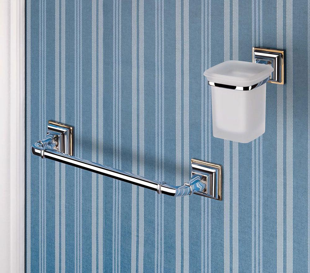 accessori bagno porta salviette portofino da colombo design