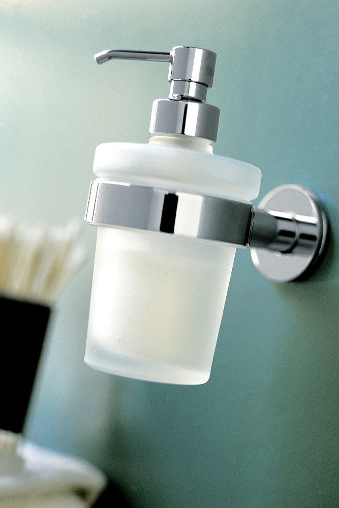 Accessori bagno dispenser touch da inda for Accessori bagno inda