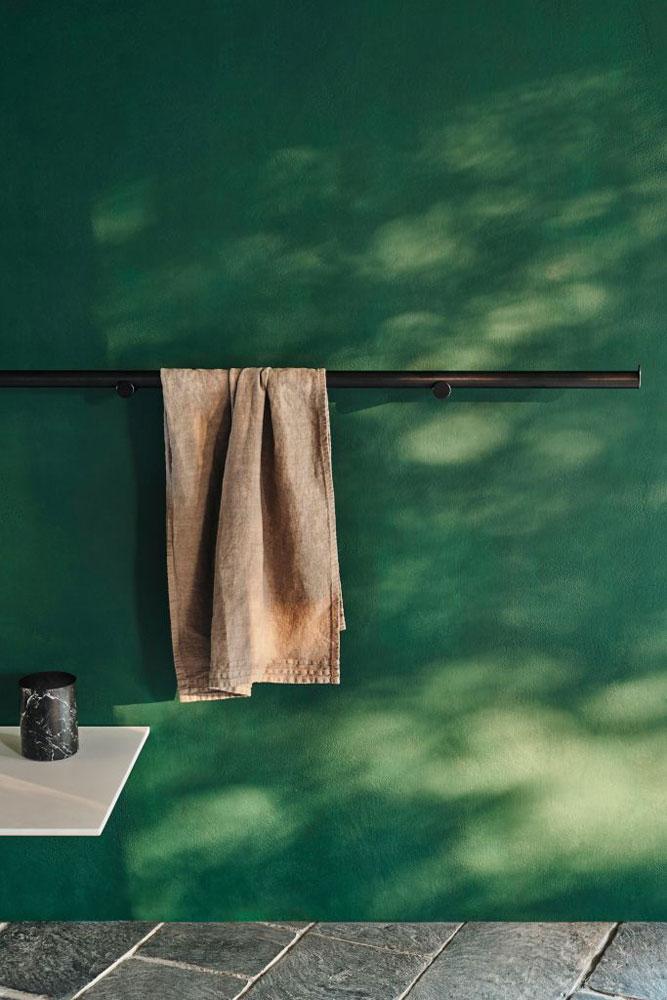 Accessori bagno accessori dot line da agape for Agape accessori bagno