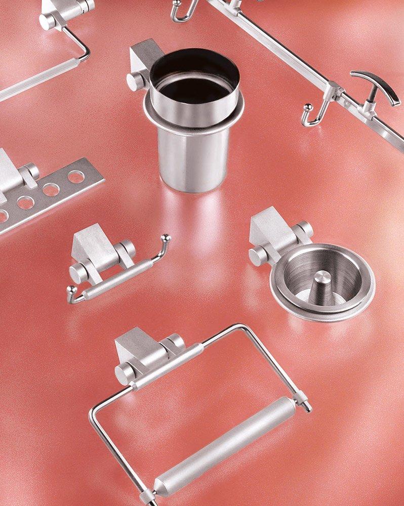 Accessori bagno porta sapone sintesi da nito - Sintesi bagno verbania ...