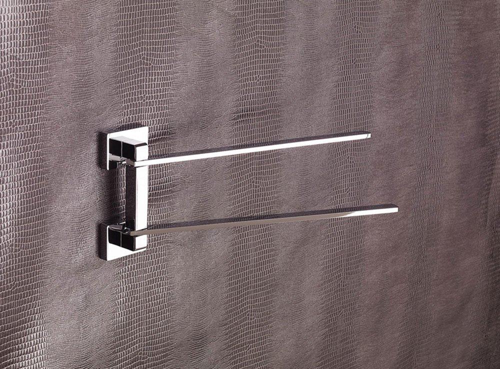 Accessori bagno porta salviette flat da capannoli - Capannoli accessori bagno ...