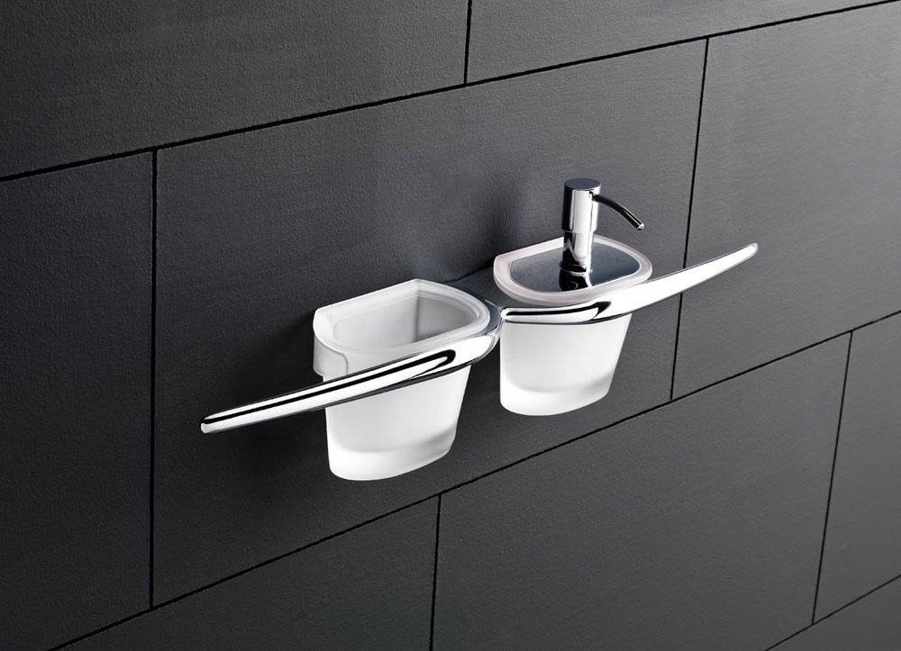 Accessori bagno porta spazzolino mu da capannoli - Capannoli accessori bagno ...