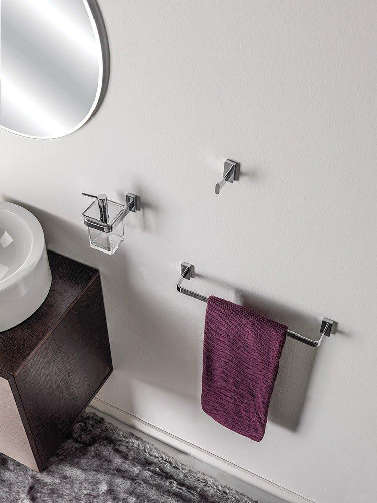 Porta asciugamani bagno - Tutte le offerte : Cascare a Fagiolo