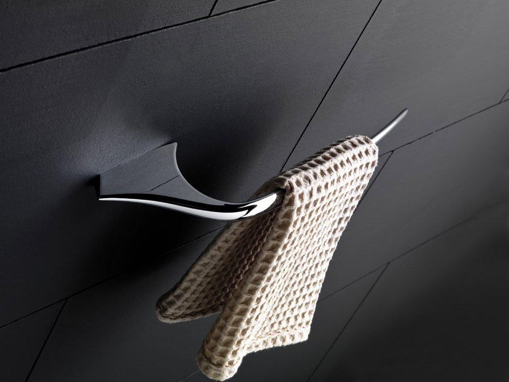 Accessori Bagno: Porta Asciugamani Mu da Capannoli