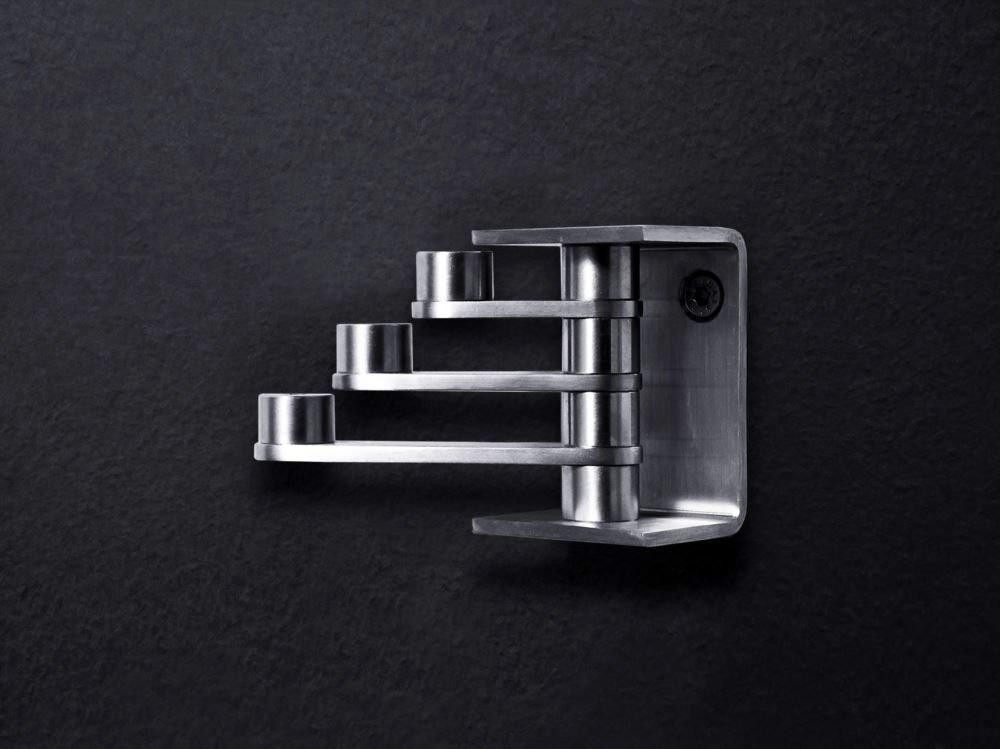 Accessori Bagno: Appendiabiti Minimal [B] da Boffi - Bathrooms