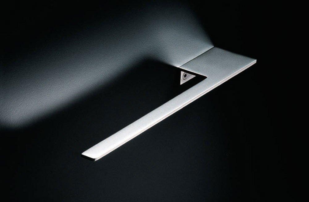 Accessori bagno porta asciugamani blade da boffi bathrooms for Accessori bagno acciaio inox