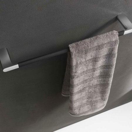 Porta asciugamani Mito