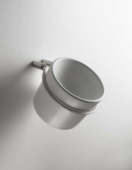 Toothbrush holder Bucatini
