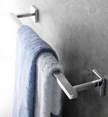 Porta asciugamani Nook