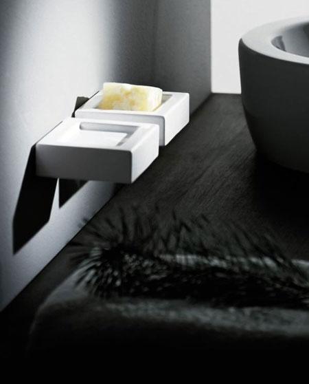 Soap dish RL 11