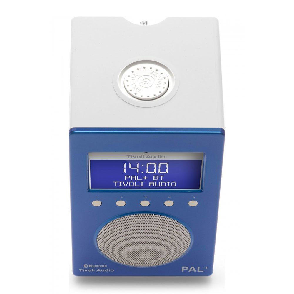 Radio PAL+ BT
