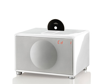 Sistema audio Model L Wireless