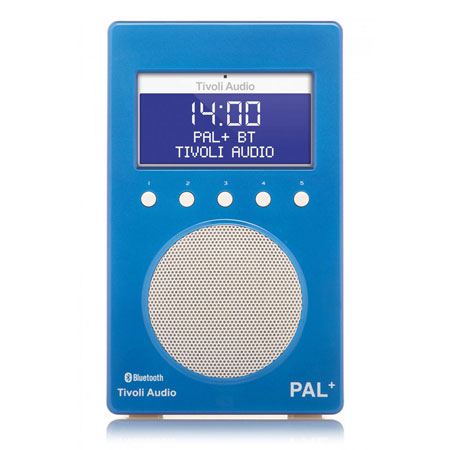 Radio PAL+ BT