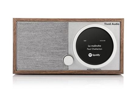 Radio Model One Digital
