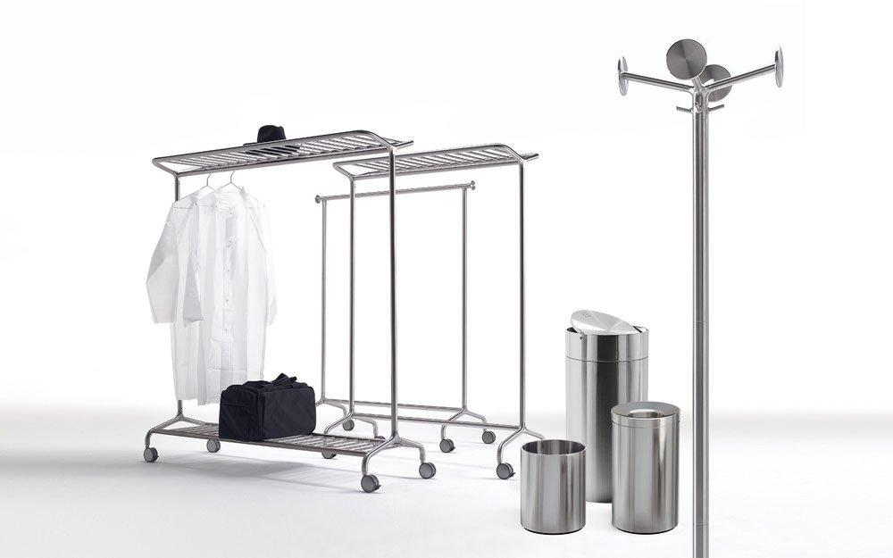 rexite garderoben kleiderst nder garderobe nox vesta designbest. Black Bedroom Furniture Sets. Home Design Ideas