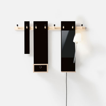 Clothes Hanger Rechenbeispiel