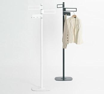 Kleiderständer  Sign