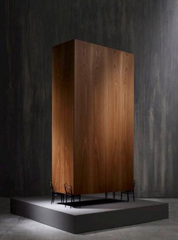 Armadio 56 Cabinet