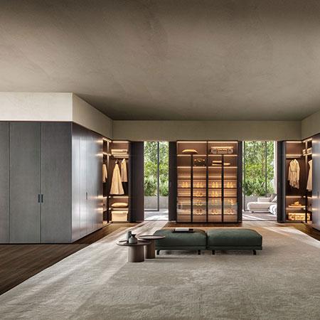 molteni&c katalog schlafzimmer | designbest