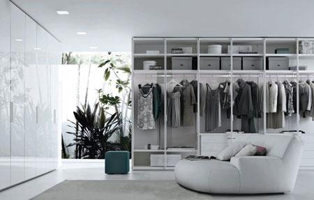 Wardrobe Ego